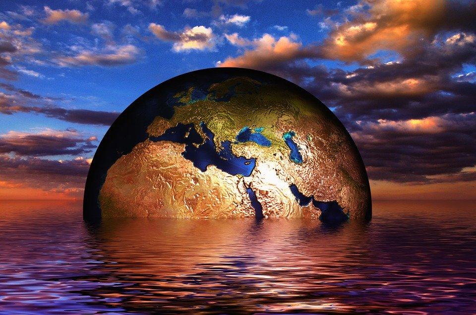 世界観のイメージ