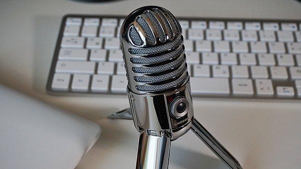 オンラインサロンで「音声コンテンツ」は意外と使いやすい