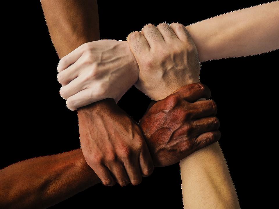 多様性のイメージ