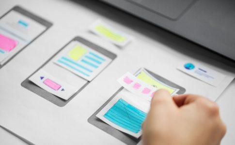 オンラインサロンのデザイン性