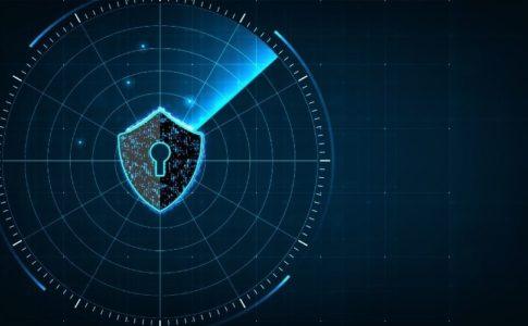 セキュリティ対策のイメージ