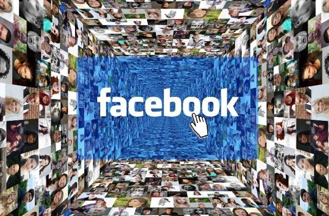 Facebookのイメージ
