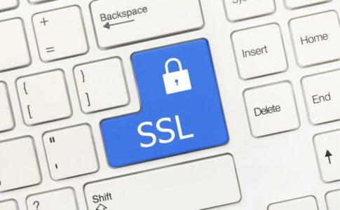 SSLのイメージ