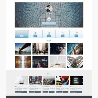 ビルドサロン マッチングサイト UI設計例