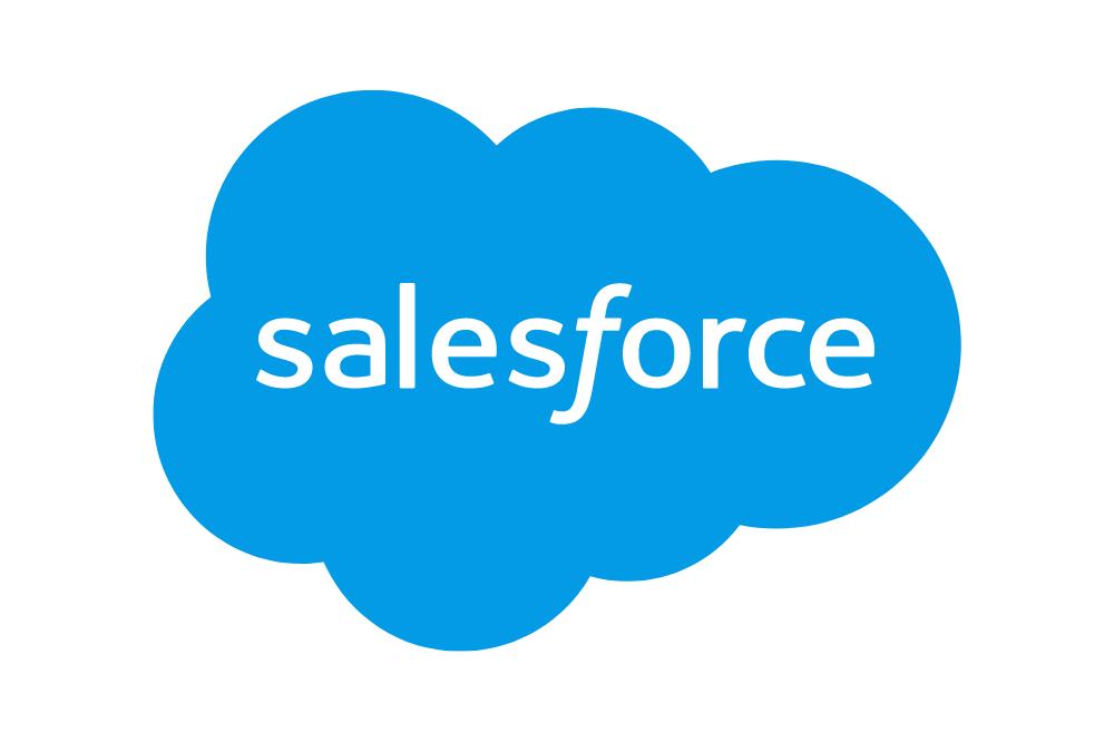 SalesForceオンラインサロン連携