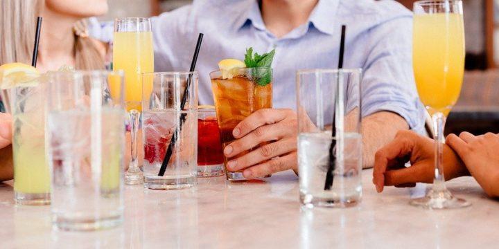 飲み会のイメージ