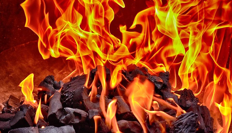 熱量のイメージ