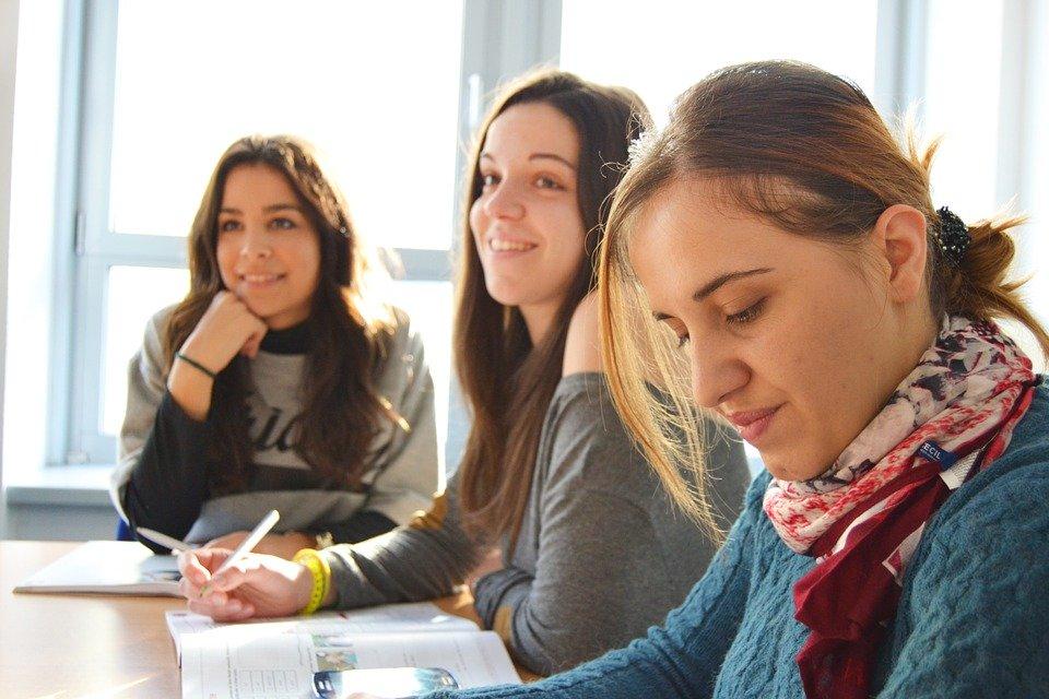 語学スクールのイメージ