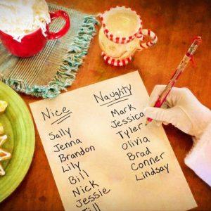 リストのイメージ