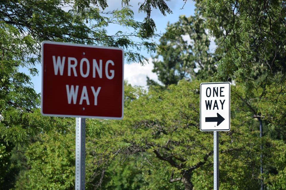交通ルールのイメージ