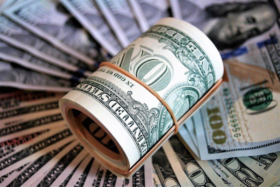 収入のイメージ
