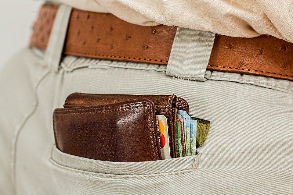 お金・財布のイメージ
