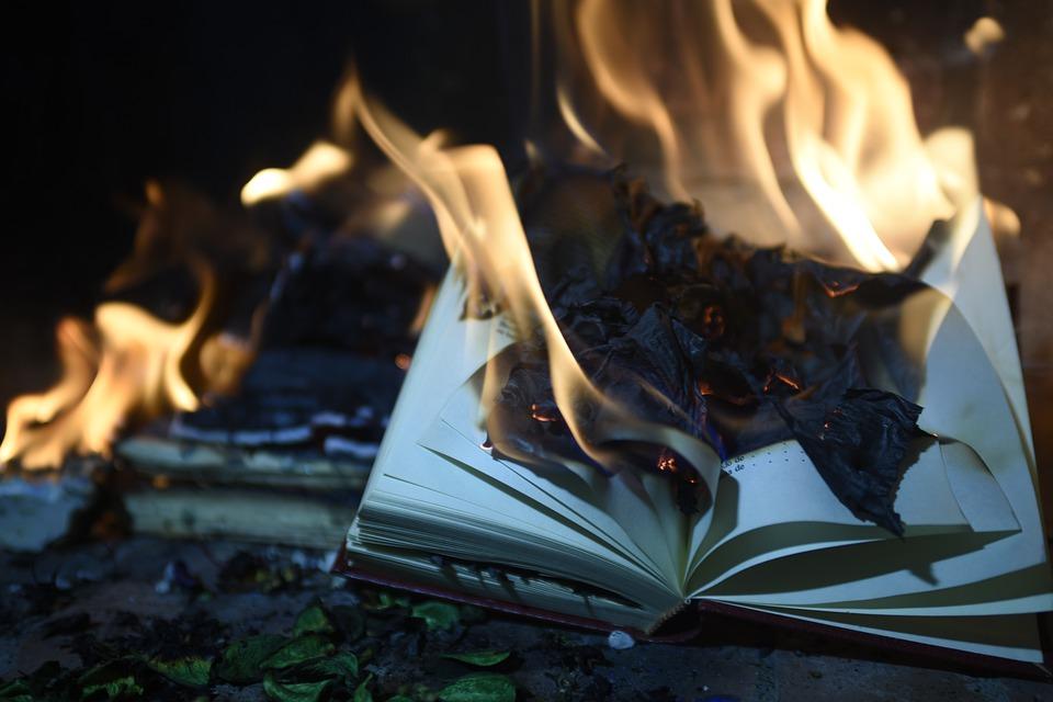 危ない読書会のイメージ