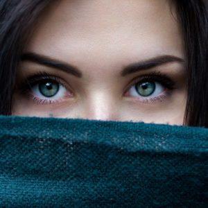 目線のイメージ