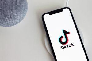 Tik Tokのイメージ