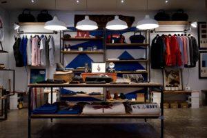 リアルビジネス(店舗ビジネス)のイメージ