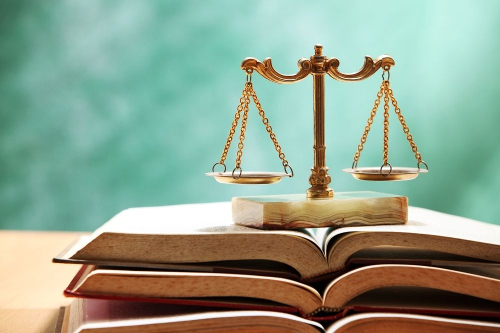 特定商取引法のイメージ