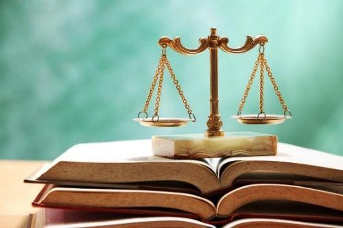 法律に対応しているイメージ