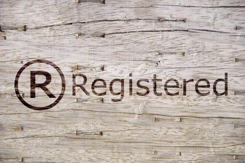 商標登録のイメージ