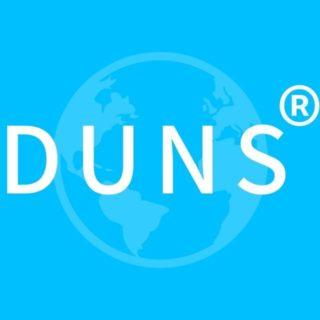 D-U-N-S番号のイメージ