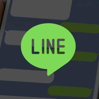 公式LINEのイメージ
