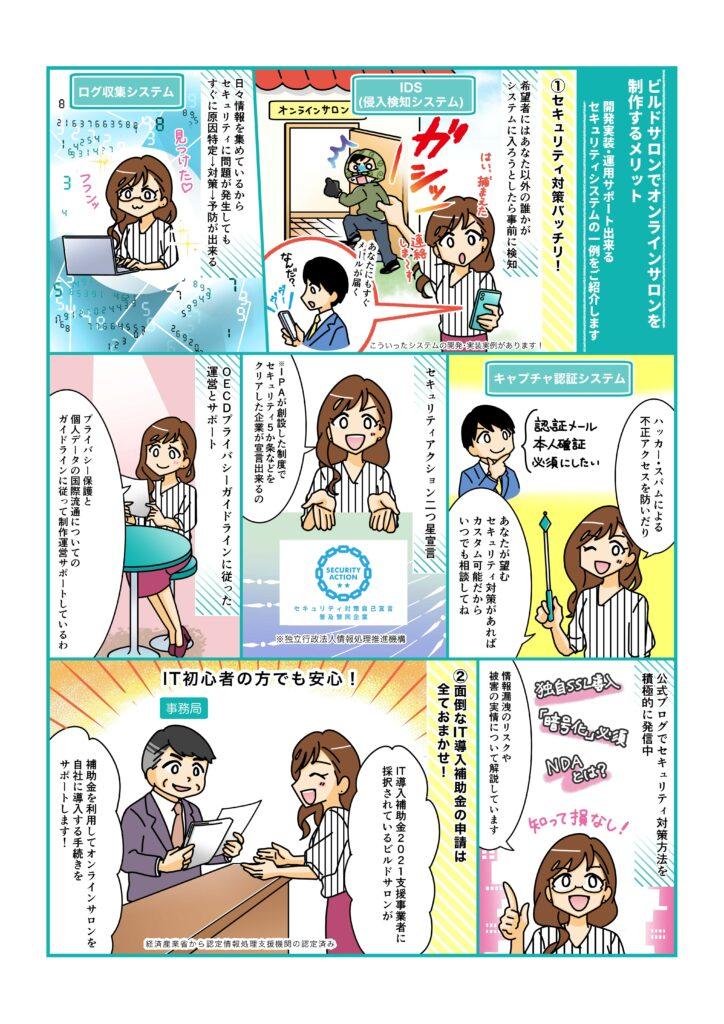 漫画 3ページ目